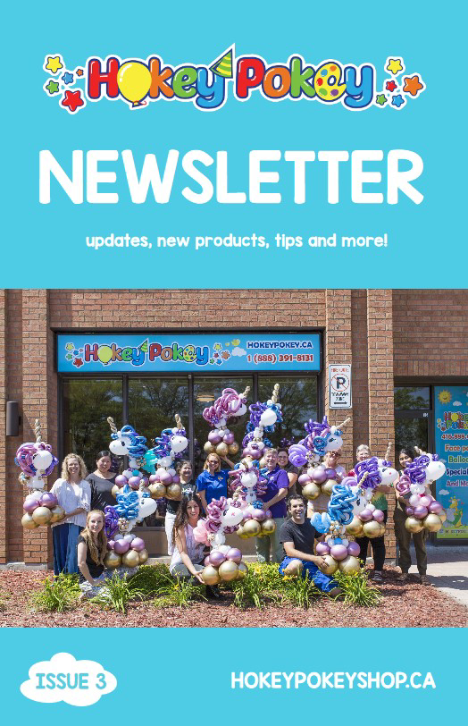 Newsletter - 2018 - Issue 3