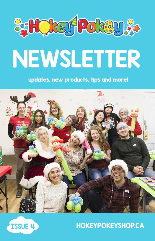 Newsletter - 2019 - Issue 4