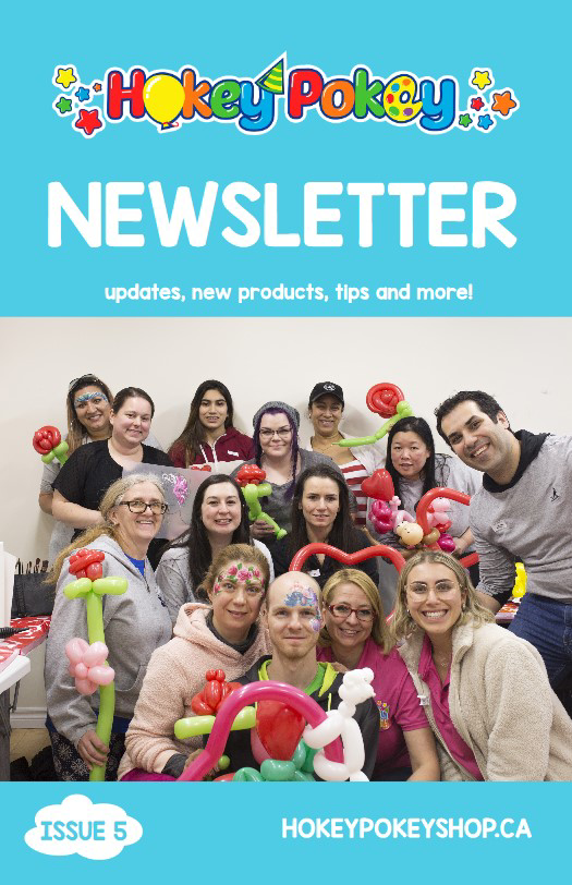 Newsletter - 2019 - Issue 5