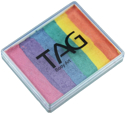 Picture of TAG Pearl Rainbow Split Cake 50g