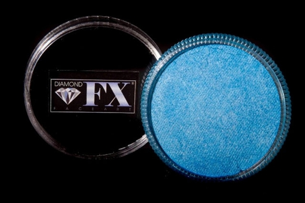 Diamond Fx Metallic Baby Blue 30g Hokey Pokey Shop