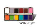 Picture for category Wolfe FX - Palettes