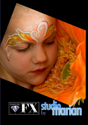 Picture of Step By Step Face Painting Book - Studio Marian