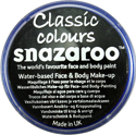 Picture of Snazaroo Black - 18ml