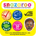 Picture for category Snazaroo