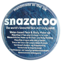 Picture of  Snazaroo Electric Blue  - 18ml