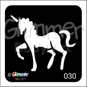 Unicorn BG-30 - (5pc pack)