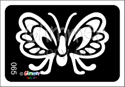 Picture of  Butterfly Wings GR-65 - (1pc)