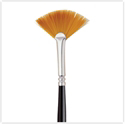 Picture for category Specialty Shaped Brushes