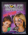 Picture of Wolfe Brothers Cheat Book Volume 4 - Pretty Faces