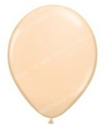 "Picture of Qualatex 11"" Round - Blush Balloons (100/bag)"