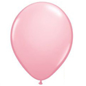 "Picture of Qualatex 11"" Round - Pink (100/bag)"
