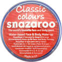 Picture of Snazaroo Orange - 18ml