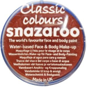 Picture of Snazaroo Rust Brown - 18ml