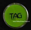 Picture of TAG - Light Green - 90g