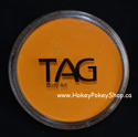 Picture of TAG - Golden Orange - 90g