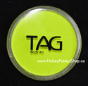 Picture of TAG - Neon Yellow - 90g