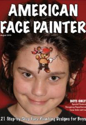 Picture of American Face Painter - Boys Only Designs