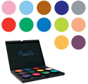 Picture of Paradise Pro Palette B 12 Colours (40g)