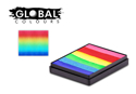 Picture of Global - Blending Cakes - Bright Rainbow - 50g