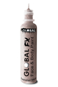 Picture of Global - FX Glitter Gel - Crystal White - 36ml