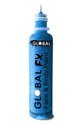 Picture of Global - FX Glitter Gel - Aqua Blue - 36ml