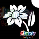 Picture of Daisy2 Stencil - (5pc pack)