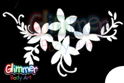 Picture of Flower Art - Stencil (5pc pack)