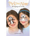 Picture of Pick Your Nose, Bringing art to life by Margi Kanter Vol.1