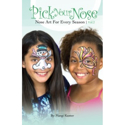 Picture of Pick Your Nose Volume 2 by Margi Kanter