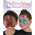 Picture of Pick Your Nose Vol 3 By Margi Kanter