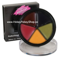 Picture of Mehron - ProColorRings 1oz - Bruise
