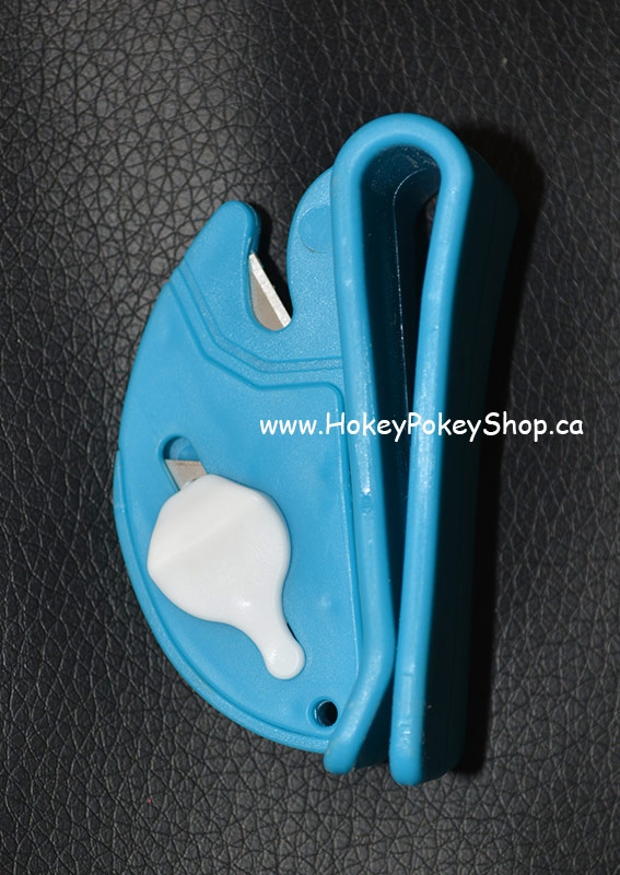 Multifunctional Clip On Balloon Cutter Clip On Quick