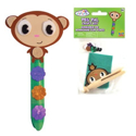 Picture of Krafty Kids Kit: Peg Pals DIY Craft Kits - Monkey