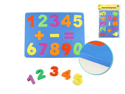 Picture of Foam-Fun Learning Puzzles - NUMBERS AND SYMBOL