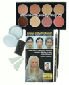 Picture of Mini-Pro Student Makeup Kit - Medium/Olive Medium