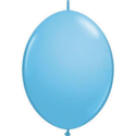 Picture of 6 Inch Quicklink Qualatex - Pale Blue (50/bag)