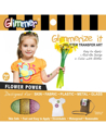 Picture of Flower Power - Glimmerize It