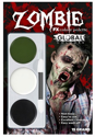 Picture of Global Colours Zombie FX Colour Pallete - Cream Paint