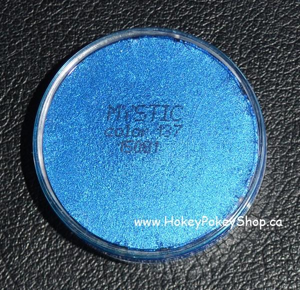 Superstar Mystic Blue Shimmer Sapphire Shimmer Fab 16