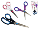 "Picture of Soft-Grip Scissors Tri-Pack (5.5""x2/8.5""x1)"
