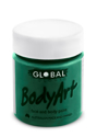 Picture of Global  - Liquid Face and Body Paint - DARK GREEN (DEEP) 45ml