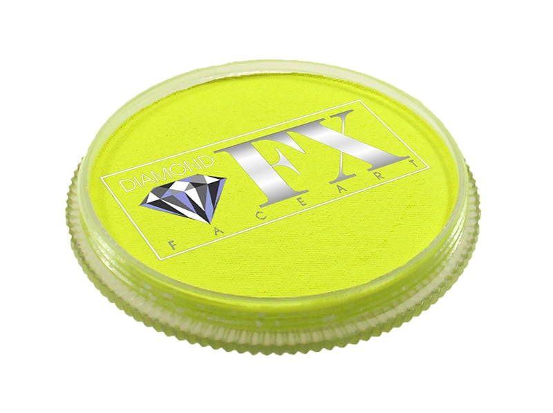 Diamond Fx Neon Face Paint Hokey Pokey Shop