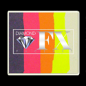 Picture of DFX  Fabulously Fierce Split Cake ( RS50-92) - 50G