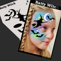 Picture of Batty Witch Stencil Eyes Profiles- SOBA