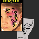 Picture of Birdie Stencil Eyes Profiles- SOBA