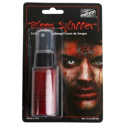 Picture of Mehron - Blood Splatter Spray Bottle - 30ml