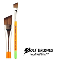 Picture of BOLT Brush - Medium Firm Angle 5/8'')