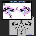 Picture of Radiance Stencil Eyes - 63SE - (8 YRS and UP)