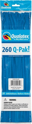 Picture of 260 Qualatex Q-PAK - Dark Blue (50/bag)